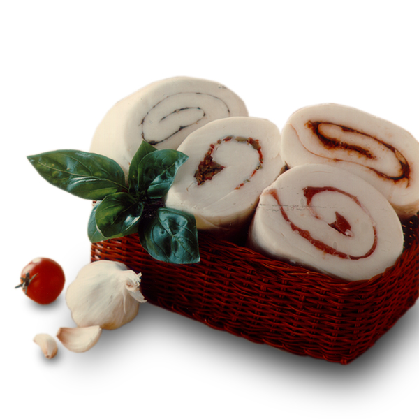 Strictly Mozzarella Gift Basket